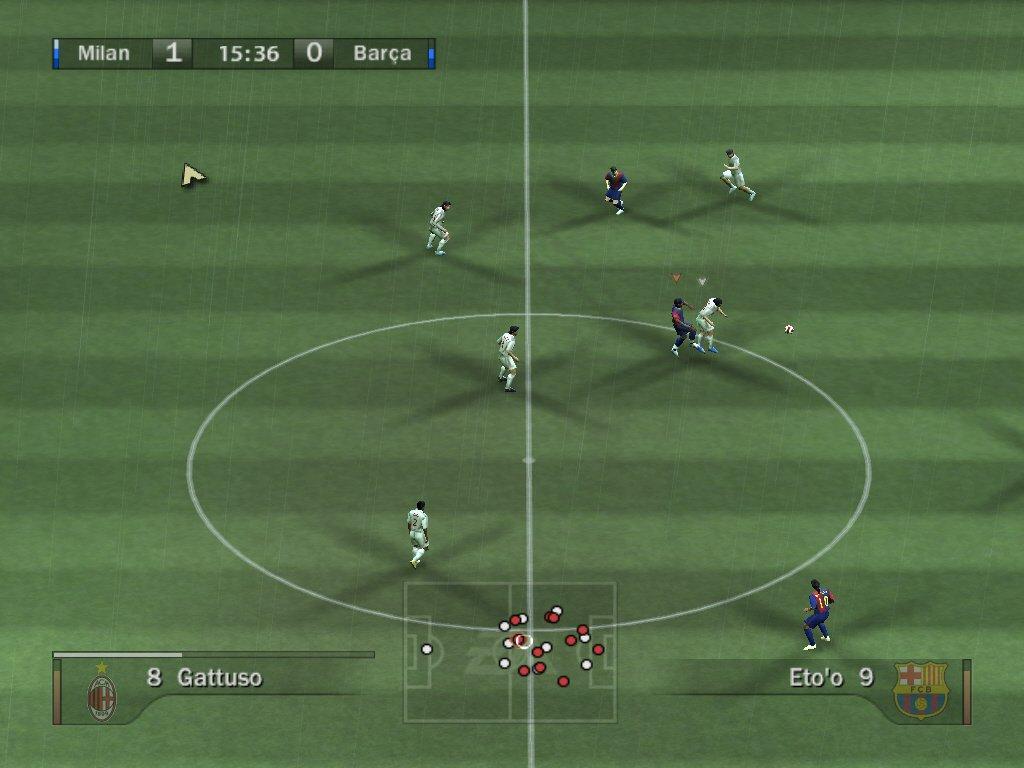 Десять лучших игр серии FIFA - Изображение 10