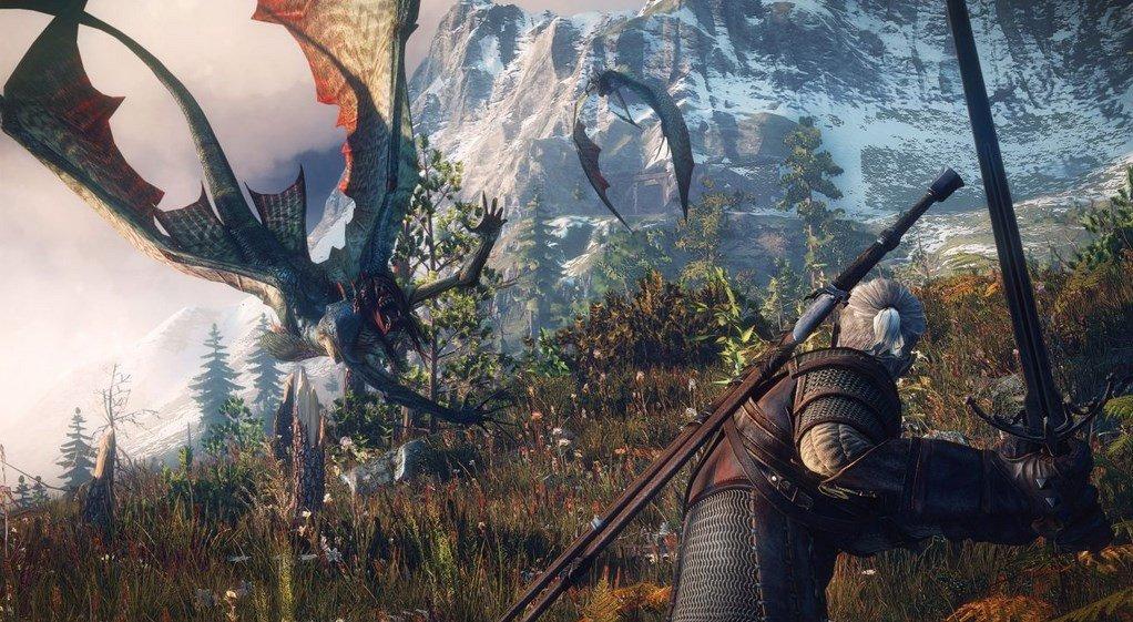 Все, что нужно знать новичку в The Witcher 3: Wild Hunt - Изображение 2