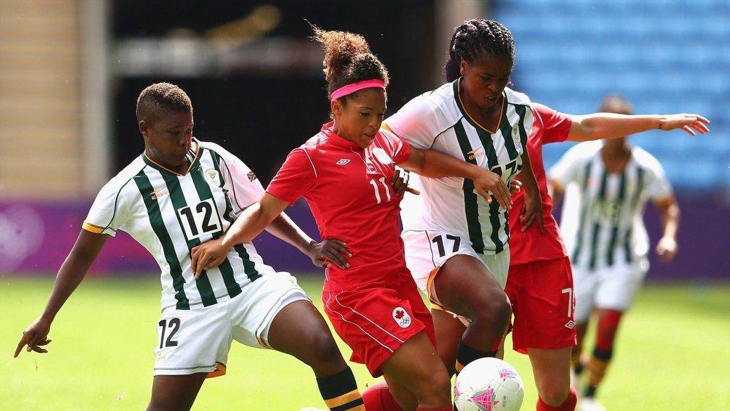 Женский футбол: Во-первых, это красиво... - Изображение 10