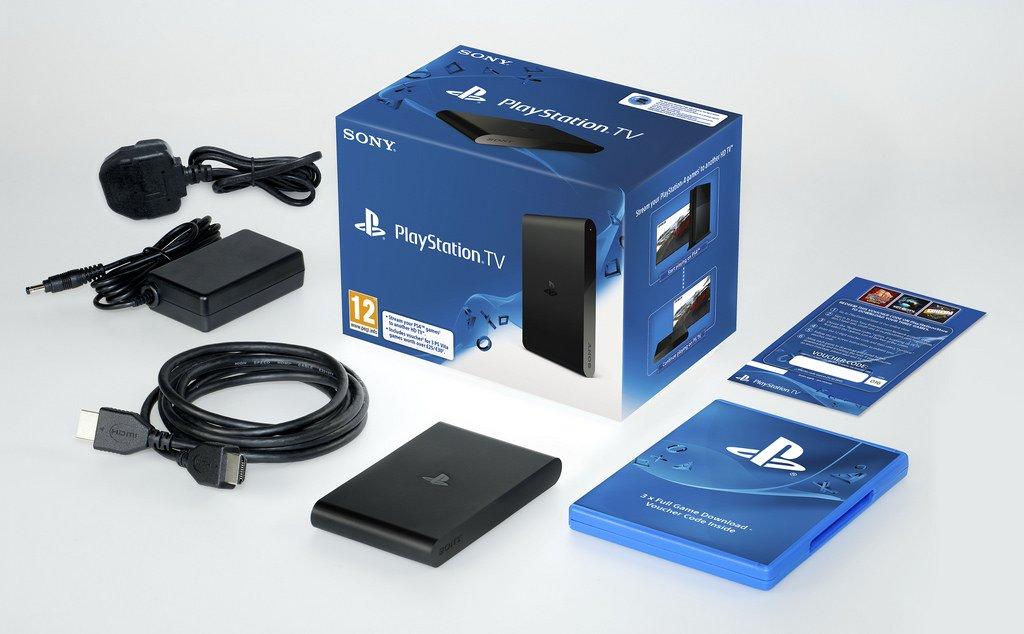 Обзор PlayStation TV - Изображение 4