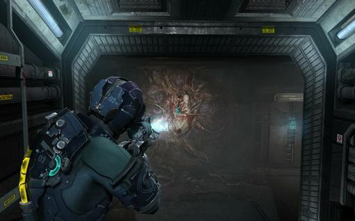 Прохождение Dead Space 2.  Психопат и темнота - Изображение 18