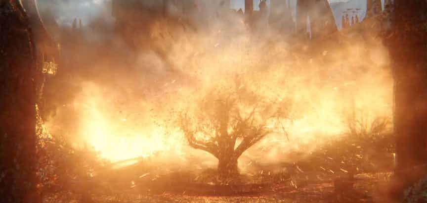 Разбираем первый трейлер фильма «Тор: Рагнарек». - Изображение 6