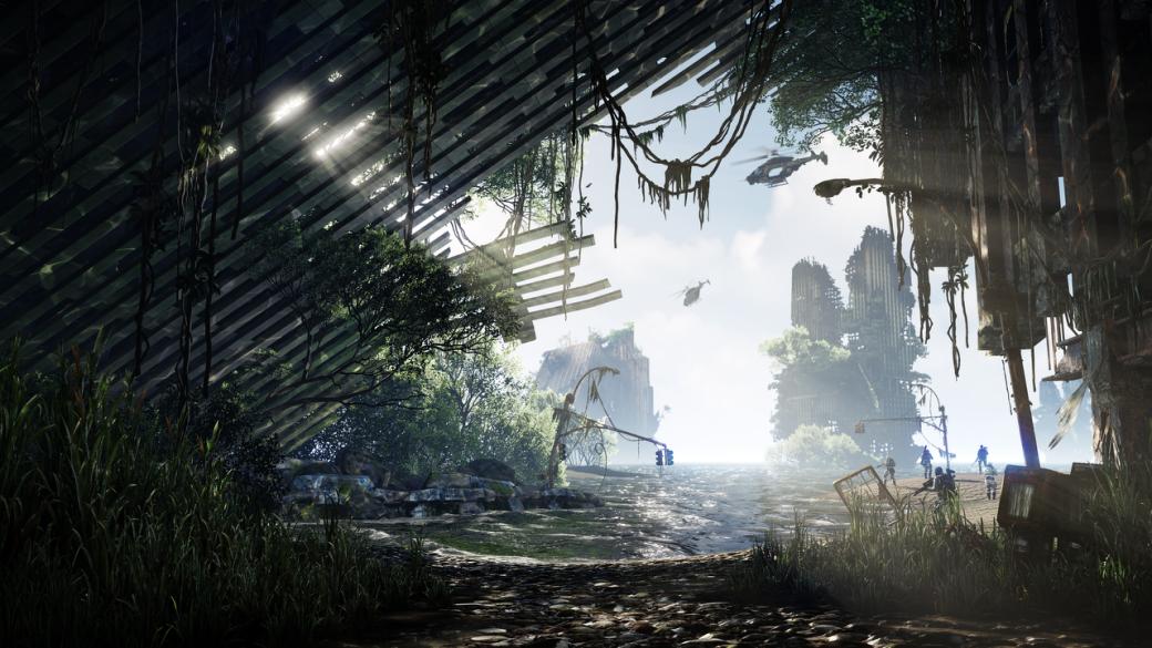Crysis 3 официально анонсирован - Изображение 1