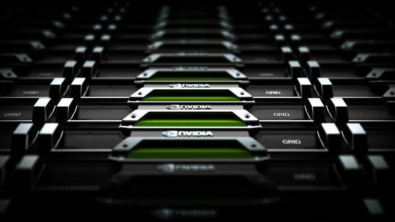 Nvidia запланировала игровую революцию на март - Изображение 1