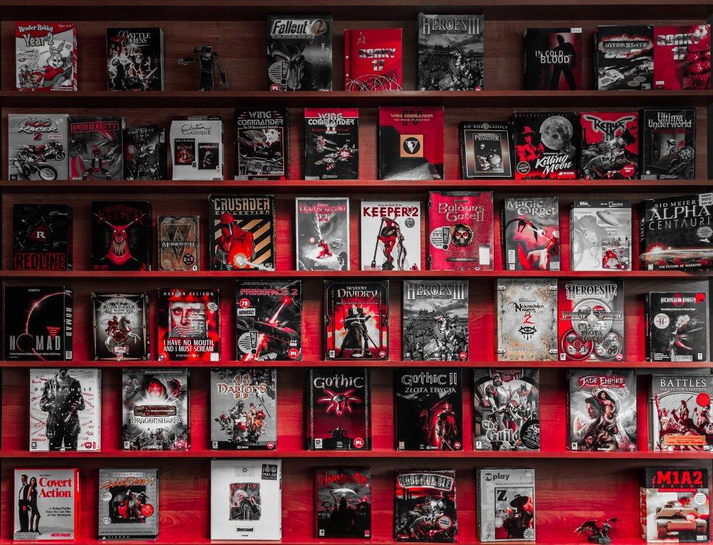 Впечатления от моего первого пресс-тура: студия GOG и CD Projekt RED - Изображение 47