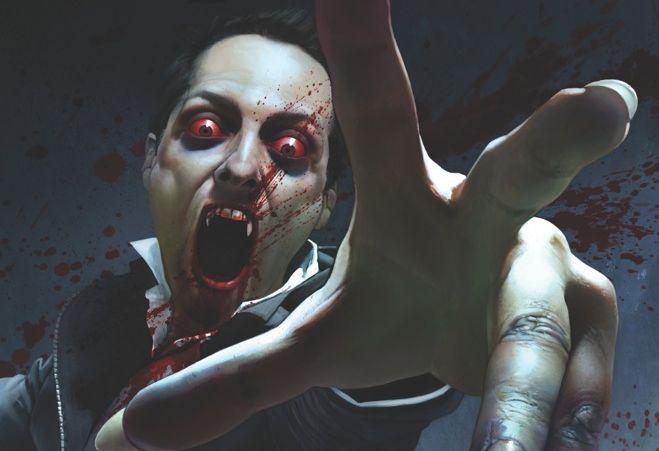 Entertainment One снимет сериал о мировой войне с вампирами  - Изображение 1