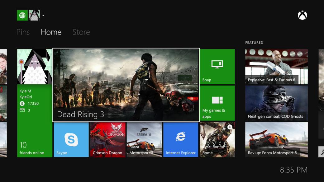 Xbox One. Впечатления - Изображение 5