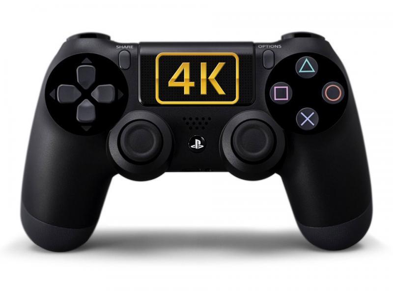PlayStation 4K могут анонсировать уже этим летом - Изображение 1
