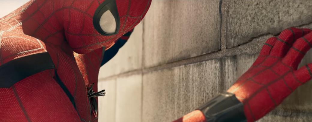 Разбираем новый трейлер фильма «Человек-паук: Возвращение домой»  - Изображение 1