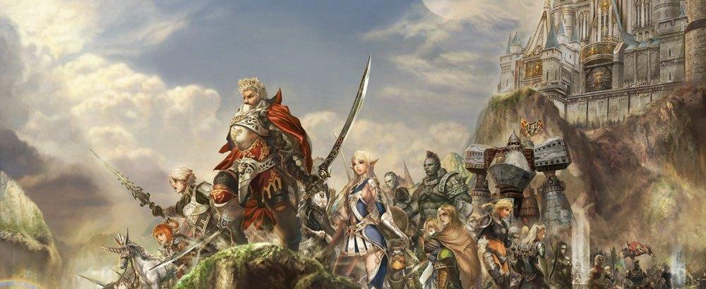 Топ-5 бессмертных многопользовательских игр - Изображение 6