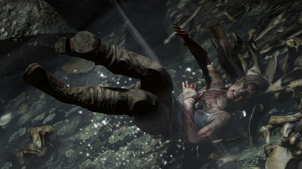 Tomb Raider. Триумф человечности.  - Изображение 4