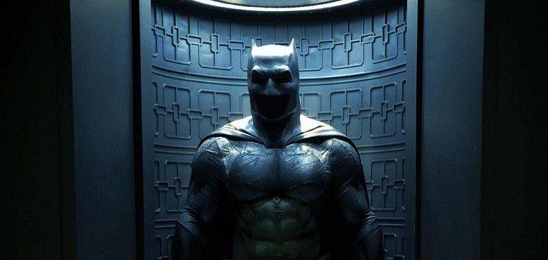 Бен Аффлек сам снимет фильм о Бэтмене с собой в главной роли. - Изображение 1