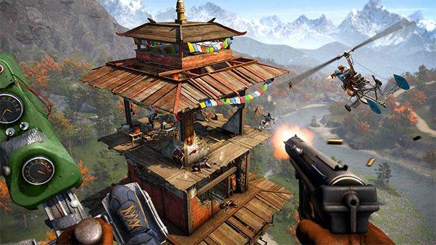 В магазине Steam отныне должны показываться только скриншоты из игр - Изображение 1