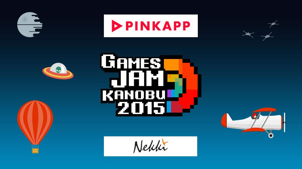 Nekki и PinkApp выбрали проект для инвестирования с GamesJamKanobu - Изображение 1