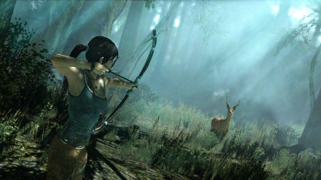 Tomb Raider. Триумф человечности.  - Изображение 2