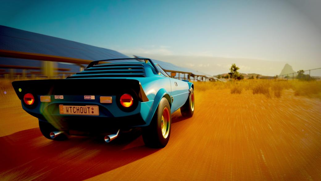 10 изумительных скриншотов Forza Horizon 3 - Изображение 1
