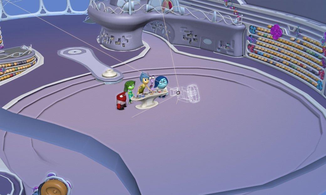 Рецензия на «Головоломку» Pixar - Изображение 8