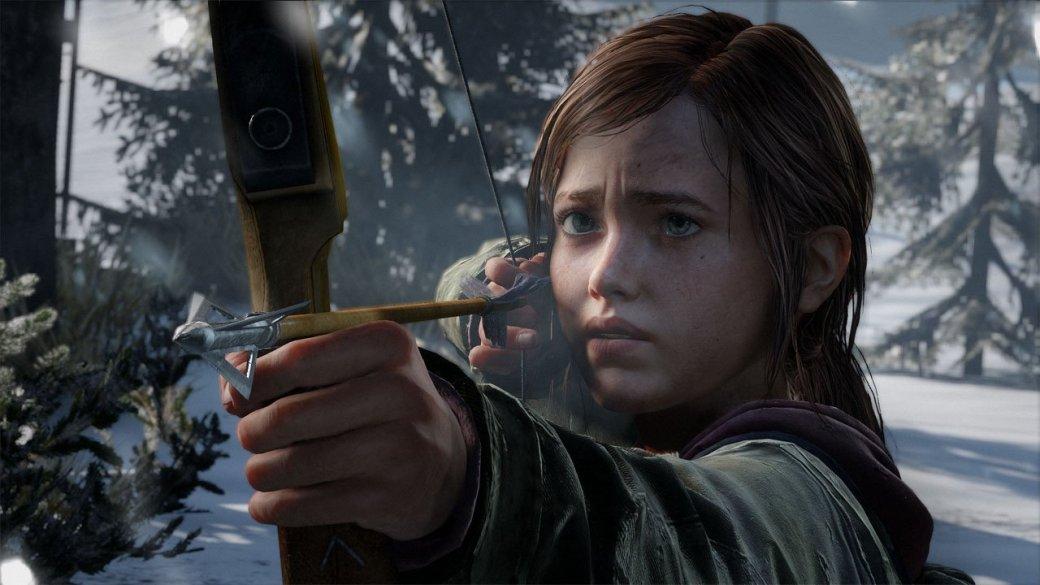 """The Last of Us. """"Я тебя вытащу...ты мне ещё споёшь..."""" - Изображение 4"""