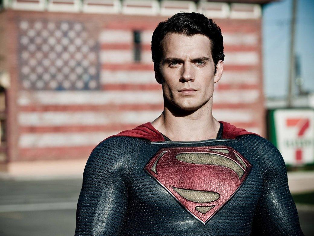 «Бэтмен против Супермена» не будет решать проблемы «Человека из стали» - Изображение 1