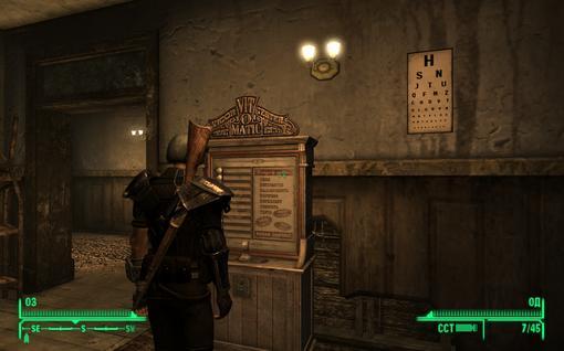 Fallout: New Vegas. Прохождение - пешком по пустошам Мохаве - Изображение 2