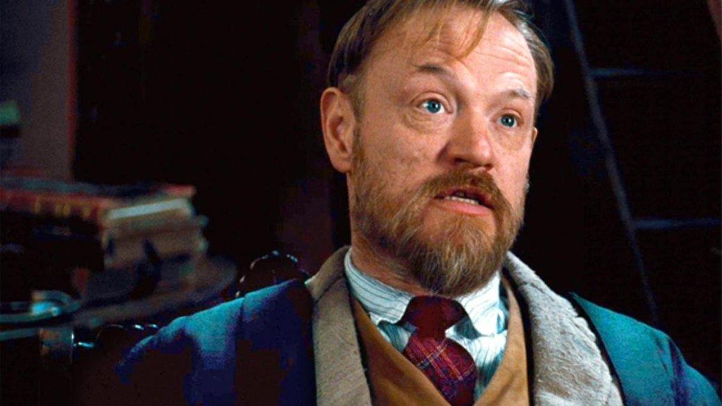Джаред Харрис ответил на попытки фанатов сделать его новым Дамблдором - Изображение 1