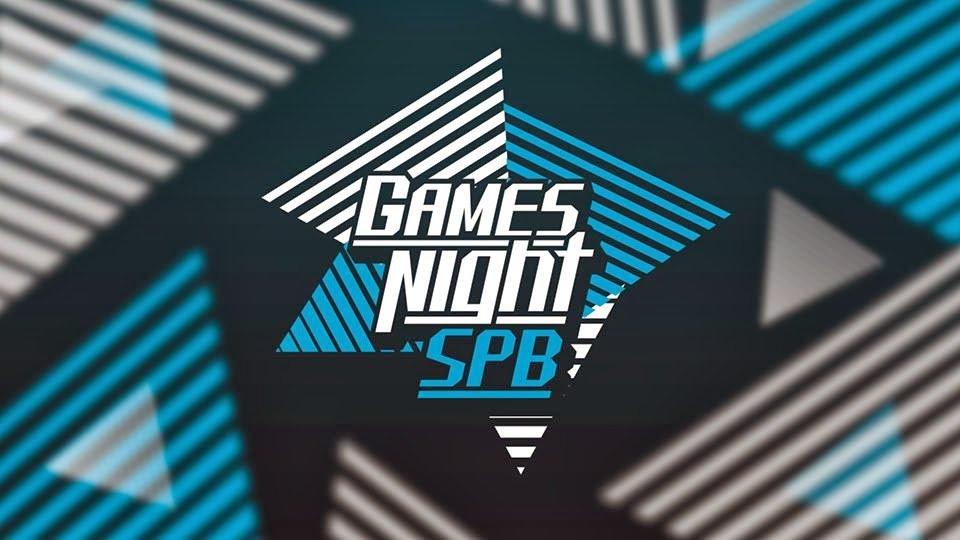 Петербургскую #GamesNight посвятят игровым сценариям - Изображение 1