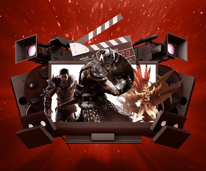 Обновление медиа-базы Канобу от 31.10.2011 - Изображение 1