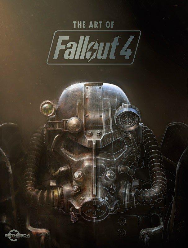 The Art of Fallout 4 появится на прилавках магазинов в конце декабря - Изображение 1