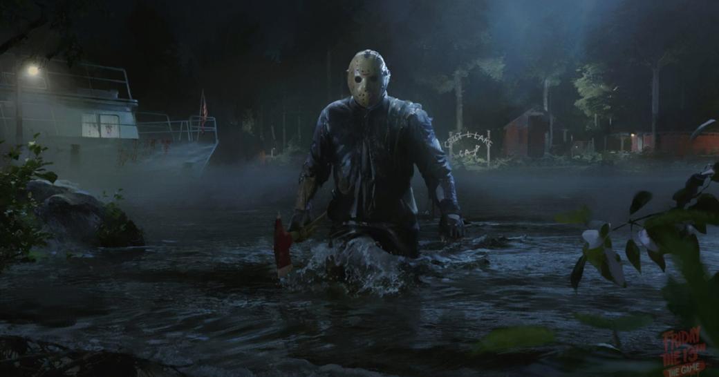 Рецензия на Friday the 13th (2017). Обзор игры - Изображение 7