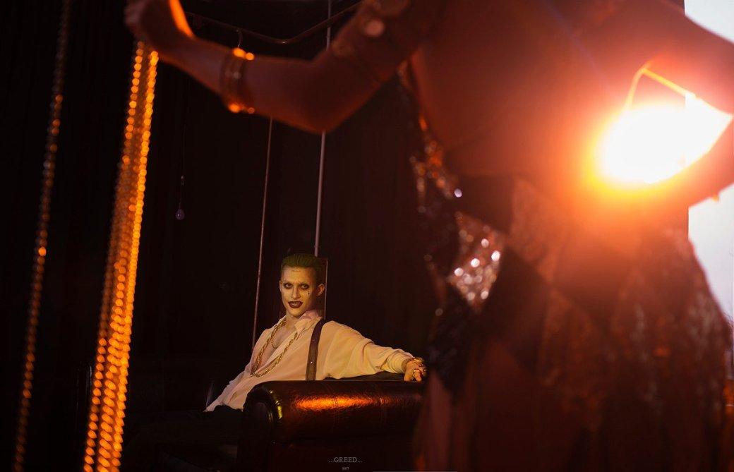 Косплей дня: восхитительная Харли Квинн и Джокер из «Отряда самоубийц» - Изображение 9