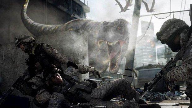 Последнее дополнение к Battlefield 4 припозднится до IV квартала - Изображение 1
