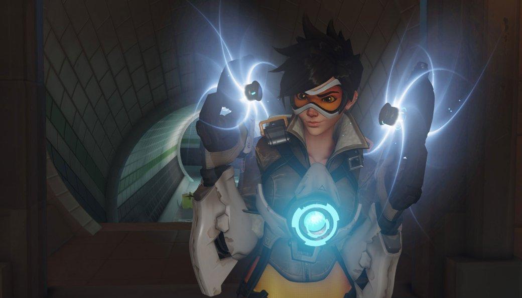 Overwatch: Blizzard выходит на рынок онлайн-шутеров - Изображение 8