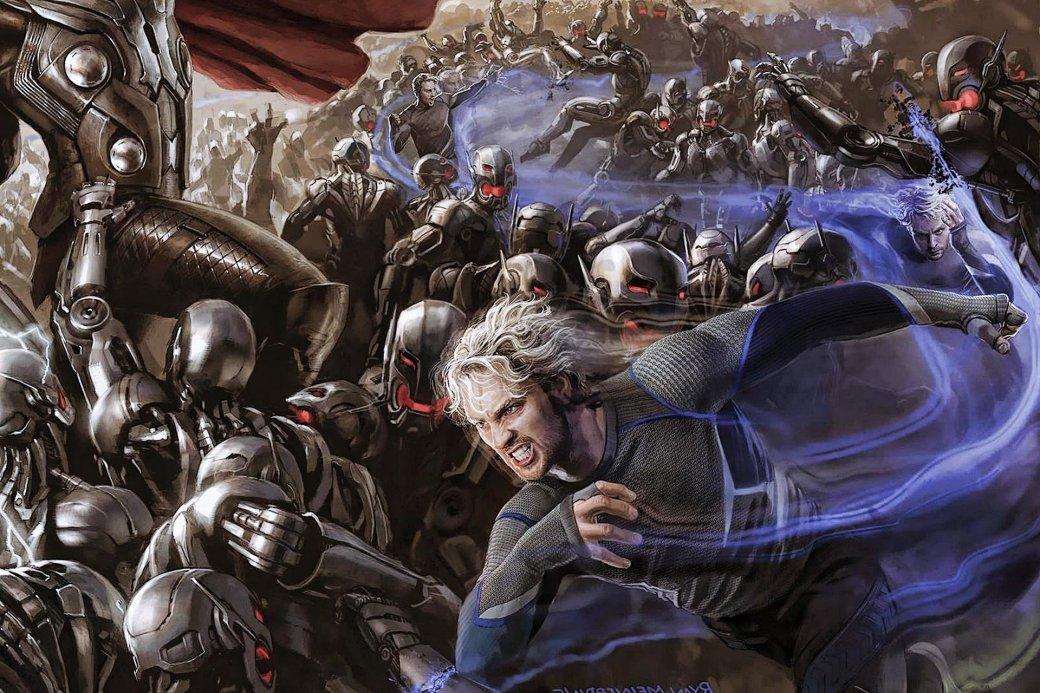 Рецензия на «Мстителей: Эра Альтрона» - Изображение 31