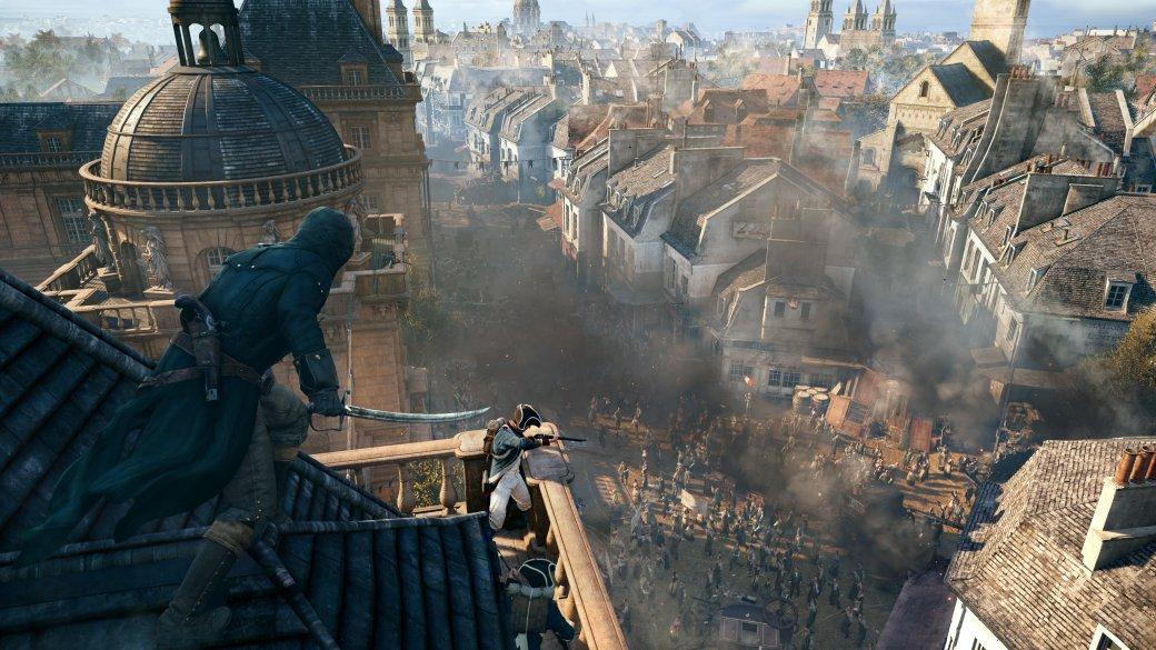 Теория боли. Запуск Assassin's Creed Unity на персональных компьютерах - Изображение 7