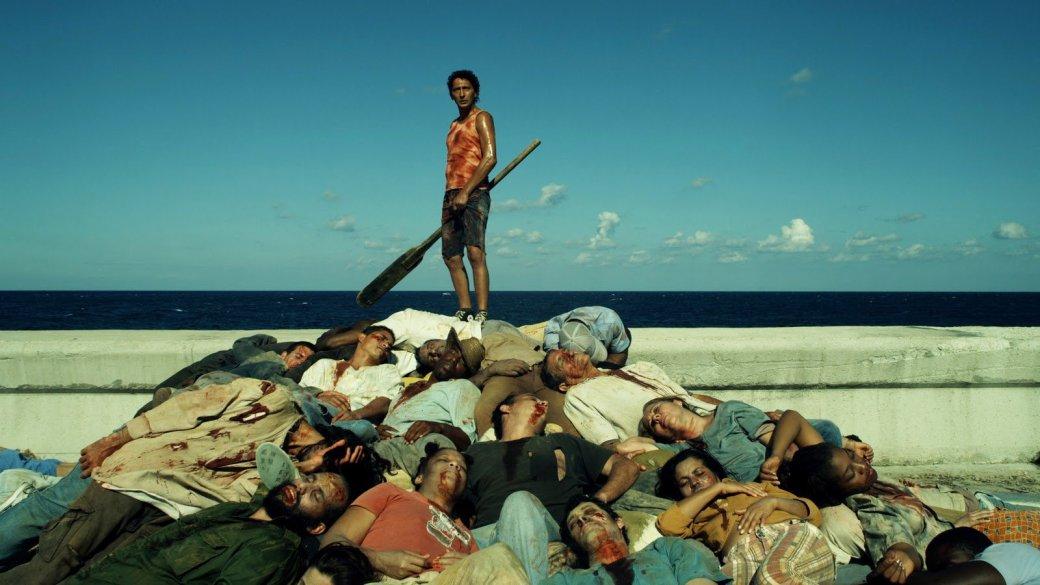 Обливион, Истребитель зомби и еще семь фильмов недели - Изображение 4