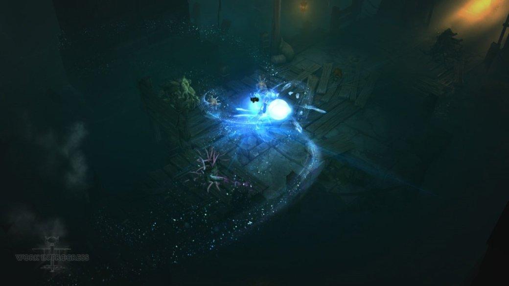 Обновление Diablo 3 перенесет игроков в канализацию Вестмарша - Изображение 1