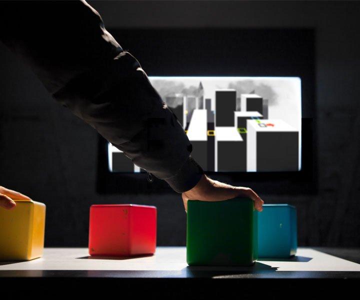 """5 лучших инди-игр от участников выставки """"Игры. Взгляд в будущее"""" - Изображение 1"""