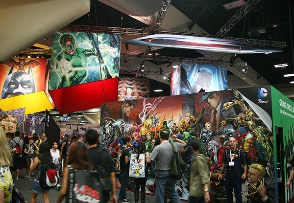 В России пройдет Comic-Con - Изображение 1