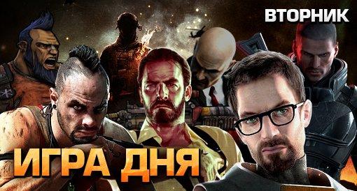 Игра дня. Crysis 3 - Изображение 1