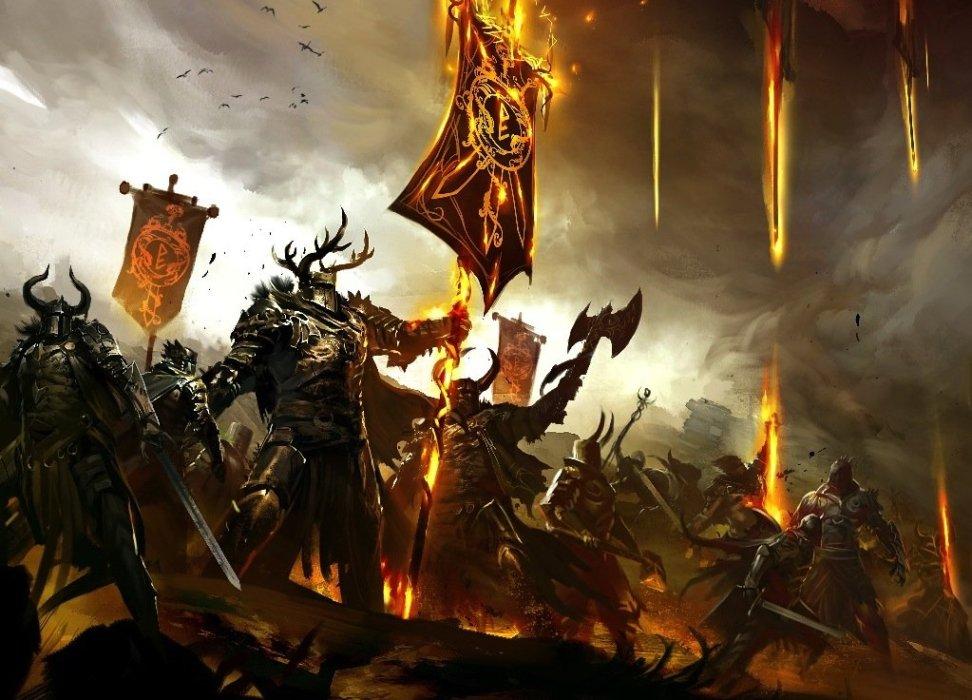 Guild Wars 2. Одиннадцать месяцев спустя - Изображение 1