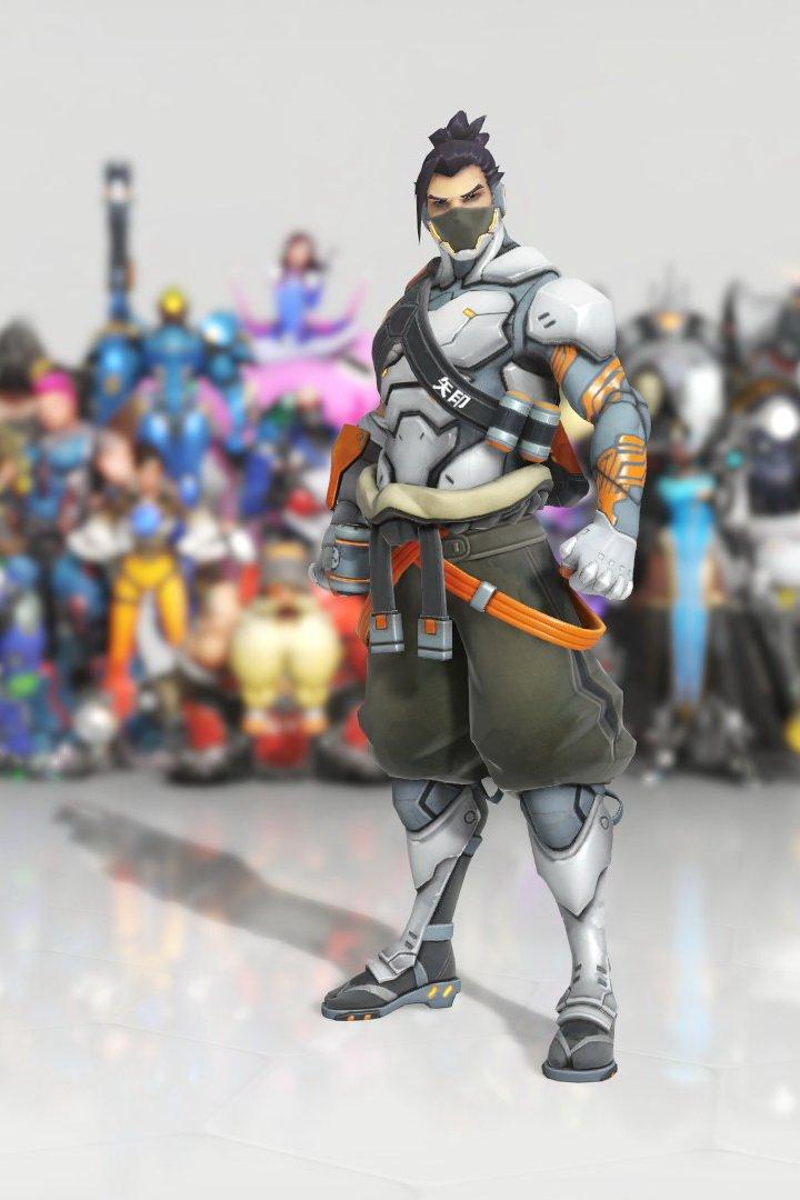 Юбилей Overwatch: подробно об ивенте и итогах года в игре - Изображение 5