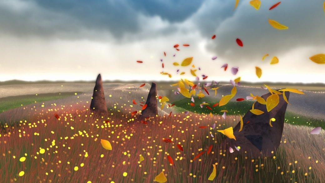 «Лучше делать игру для миллиардов»: интервью с Дженовой Ченом - Изображение 3