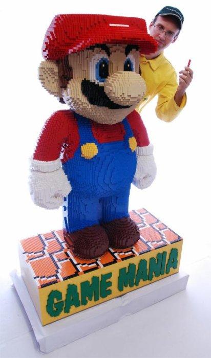 It's me, Mario!. - Изображение 1