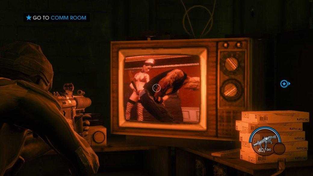Обзор Saints Row IV - Изображение 4