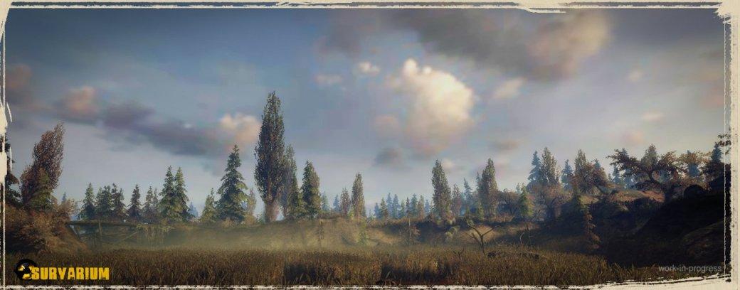 Скриншоты и дневник разработчиков Survarium. - Изображение 1