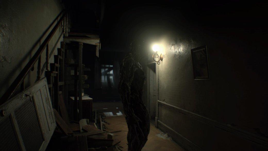 30 ужасно красивых скриншотов Resident Evil 7. - Изображение 28