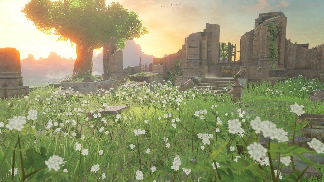 Слух: Nintendo Switch лишилась своего главного стартового эксклюзива - Изображение 1