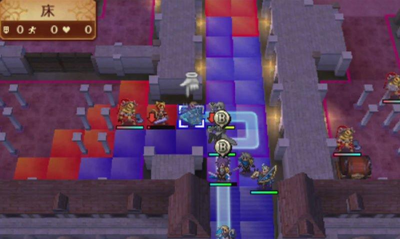 Рецензия на Fire Emblem Fates - Изображение 10