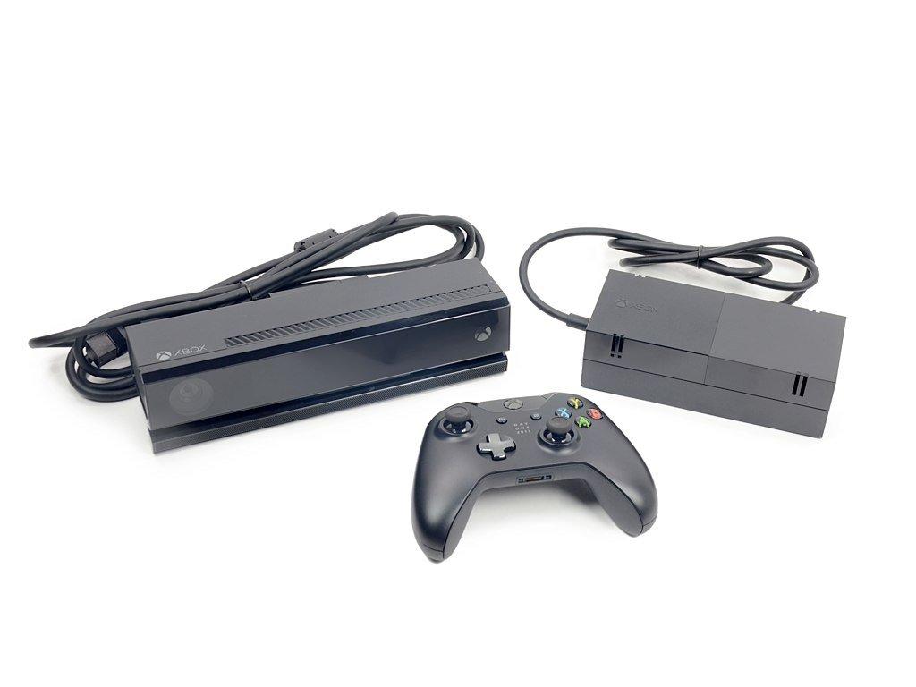 Xbox One. Впечатления - Изображение 2