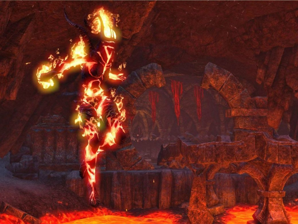 The Elder Scrolls Online: первые подробности - Изображение 4